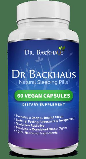 Dr Backhaus