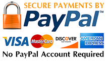 Paypal no credit card required